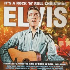 Elvis Presley - It's a Rock 'n' Roll Christmas (LP)