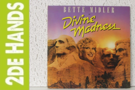 Bette Midler ‎– Divine Madness (LP) D20