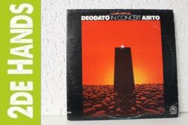 Deodato / Airto – In Concert (LP) c50