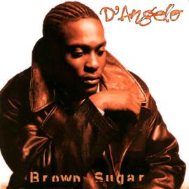 D'Angelo – Brown Sugar (LP)