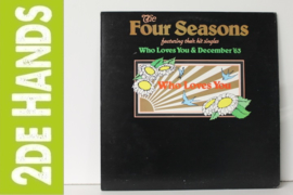 Four Seasons – Who Loves You(LP) C60