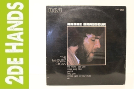 Andre Brasseur ‎– The Fantastic Organ (LP) H10