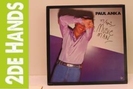 Paul Anka – The Music Man (LP) C20