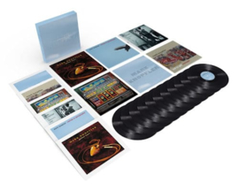 Mark Knopfler - Studio Albums 1996-2007 (11LP Box)