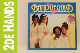 Band Of Gold – The Band Of Gold Album (LP) J70