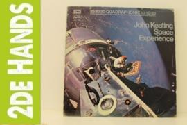 John Keating – Space Experience (LP) K70