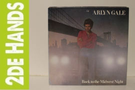 Arlyn Gale ‎– Back To The Midwest Night (LP) E40