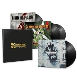 Linkin Park - Hybrid Theory -20th Anniversary- (4LP Boxset)