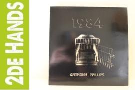 Anthony Phillips – 1984 (LP) J20