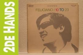José Feliciano - 10 to 23 (2LP) A20