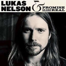 Lukas Nelson ‎– Lukas Nelson & Promise Of The Real (2LP)