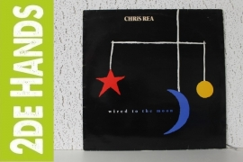 Chris Rea - Wired to the Moon (LP) C20