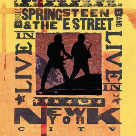 Bruce Springsteen - Live in New York City (PRE ORDER) (3LP)