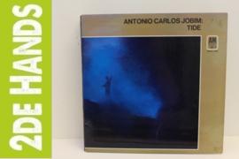 Antonio Carlos Jobim – Tide (LP) D10