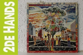 Earth, Wind & Fire – Last Days And Time (LP) J50