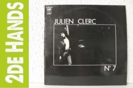 Julien Clerc – № 7 (LP) F60