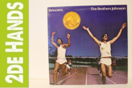 Brothers Johnson – Winners (LP) A40