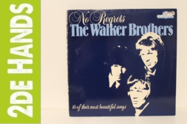 Walker Brothers ‎– No Regrets (LP) B80