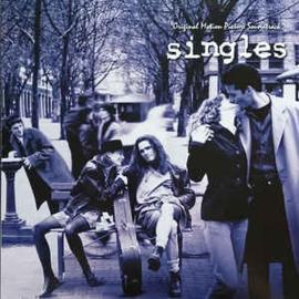 Various – Singles (Original Motion Picture Soundtrack) (2LP+CD)