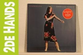 Emmylou Harris - Evangeline (LP) A60-E80