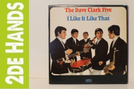 Dave Clark Five ‎– I Like It Like That (LP) D60