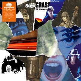 Supergrass - Strange Ones: 1994-2008 (2LP)