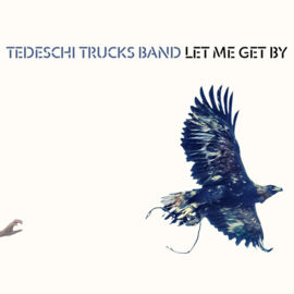 Tedeschi Trucks Band - Let Me Get By (2LP)