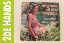 Kilima Hawaiians – Rhythm Of The Islands (LP) E50