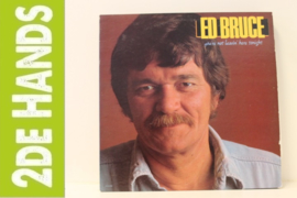 Ed Bruce ‎– You're Not Leavin' Here Tonight (LP) C10