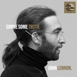 John Lennon - Gimme Some Truth - Best of -DeLuxe- (4LP)