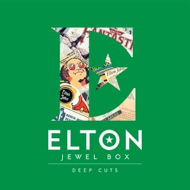 Elton John - Jewel Box: Deep Cuts (PRE ORDER) (4LP)