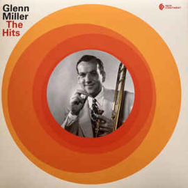 Glenn Miller ‎– The Hits (LP)