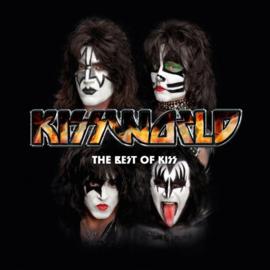 Kiss - Kissworld - The Best Of Kiss (2LP)