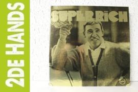 Buddy Rich – Super Rich (LP) C10