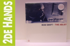 Rob Swift ‎– The Ablist (LP) H30