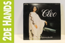 Cleo Laine ‎– Cleo (Cleo Laine Sings 20 Famous Show Hits)  (LP) E30
