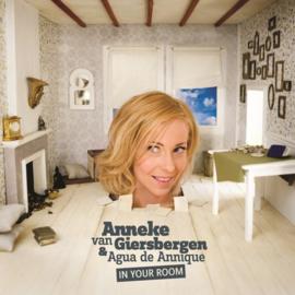 Anneke van Giersbergen & Agua De Annique – In Your Room (LP)