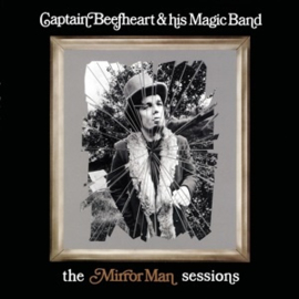 Captain Beefheart - Mirror Man Sessions (2LP)