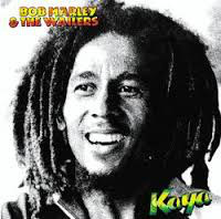 Bob Marley & The Wailers ‎– Kaya (LP)