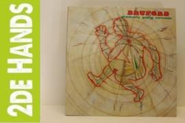 Bruford – Gradually Going Tornado (LP) J20
