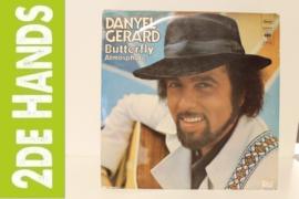 Danyel Gerard – Butterfly  (LP) B40