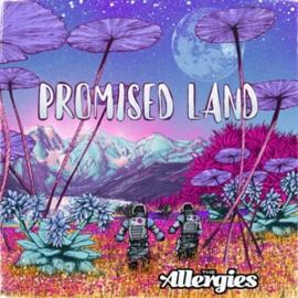 Allergies - Promised Land (LP)
