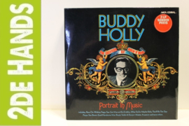 Buddy Holly – Portrait In Music (2LP) A50