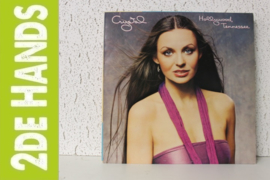 Crystal Gayle ‎– Hollywood, Tennessee (LP) A50