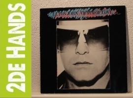 Elton John - Victim Of Love (LP) C50