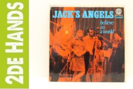 Jack's Angels – Believe In A World (LP) B40