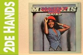 Booker T & The MG's - Memphis Sound (LP) A70