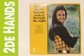 Billie Jo Spears – Help Me Make It Through The Night (LP) C70