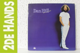 Dan Hill ‎– Frozen In The Night (LP) B10