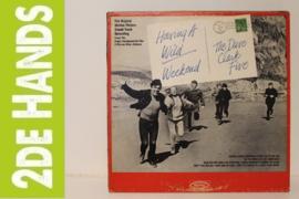 Dave Clark Five – Having A Wild Weekend (LP) D60